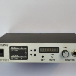 Mains Receiver – MDR761