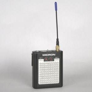 Transmitter – TX700