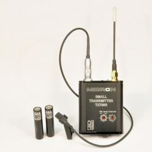 Small Transmitter TX700S